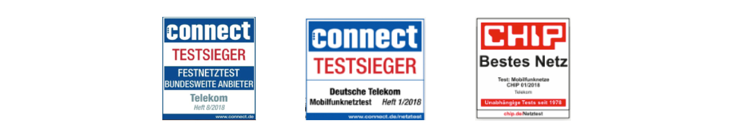 telekom testsieger aktion